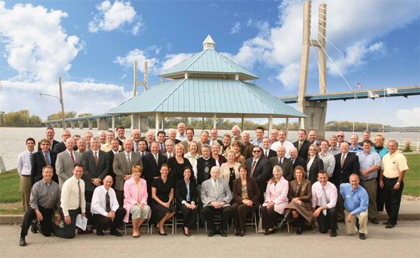 Rotary Club of Quincy, IL