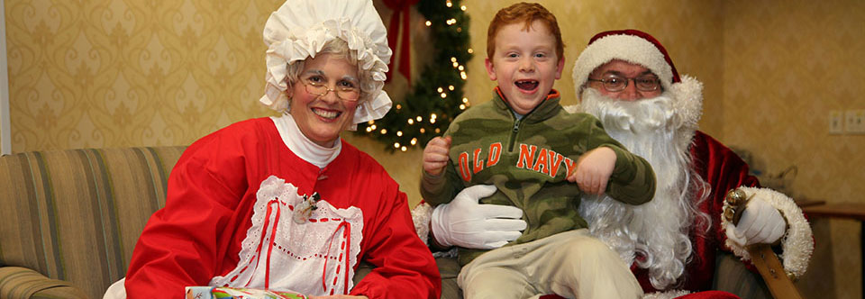 Quincy Rotary Christmas