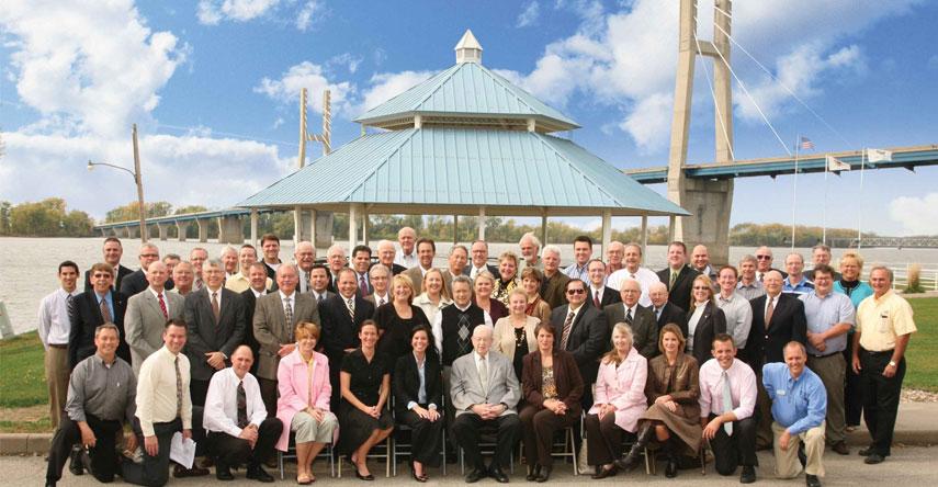 Rotary-Quincy-Members
