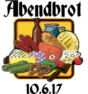 Abendbrot German Dinner - Rotary Quincy Oktoberfest